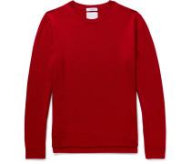 Slim-fit Rockstud Cashmere Sweater