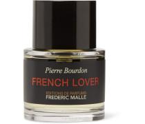 French Lover Eau de Parfum - Angelica, Juniper, Incense, 50ml