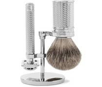 Three-Piece Shaving Set