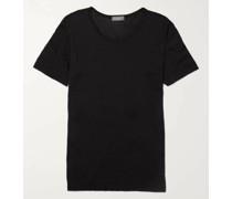 Royal Classic Crew-Neck Cotton T-Shirt