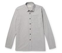 Ellington Striped Cotton Shirt