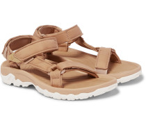 + Beauty & Youth Hurricane Xlt Shell And Rubber Sandals