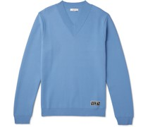 Tech-Knit Sweater