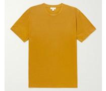 Riviera Organic Cotton-Jersey T-Shirt