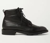 Connemara Suede Boots
