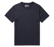 COOLMAX Cotton-Blend Jersey T-Shirt