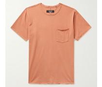 Miles Organic Cotton-Jersey T-Shirt