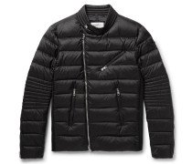 Aubin Quilted Shell Down Jacket