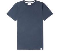 Niels Cotton-Jersey T-Shirt
