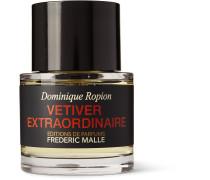 Vetiver Extraordinaire Eau de Parfum - Pink Pepper, Haitian Vetiver, Sandalwood, 50ml