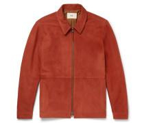 Nubuck Jacket