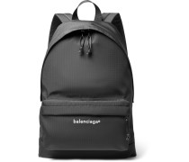 Explorer Printed Ripstop Backpack
