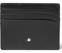 Meisterstück Leather Cardholder