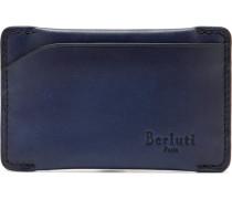 Polished-leather Cardholder