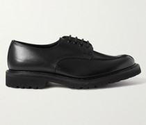 Kilsby Leather Derby Shoes