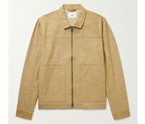 Raft Cotton-Canvas Jacket