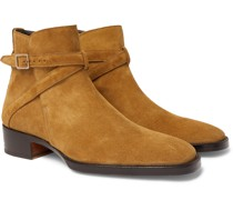 Rochester Suede Chelsea Boots