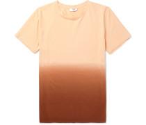 Boyd Dégradé Cotton-jersey T-shirt