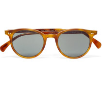 Delray D-frame Acetate Sunglasses
