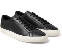 Original Achilles Full-Grain Leather Sneakers