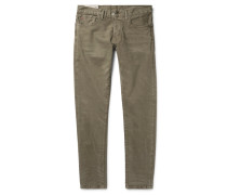 Sullivan Slim-fit Stretch-denim Jeans