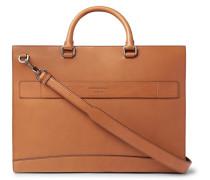 Libro Leather Briefcase