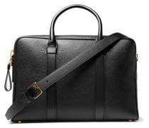 Full-grain Leather Briefcase