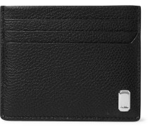 Belgrave Full-Grain Leather Cardholder