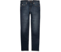 Strummer 01 Slim-fit Stretch-denim Jeans