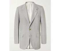 Richard Silk Suit Jacket