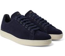 Warwick Suede Sneakers