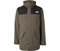 City Breeze DryVent Hooded Parka