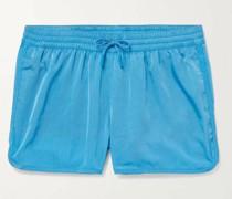 + Cuixmala Short-Length ECONYL Swim Shorts
