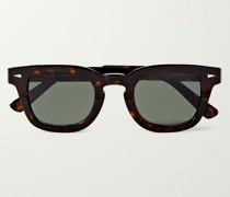 Champ de Mars D-Frame Tortoiseshell Acetate Sunglasses