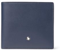 Meisterstück Leather Billfold Wallet