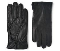 Kranto Full-grain Leather Gloves