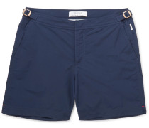 + Orlebar Brown Bulldog Mid-length Swim Shorts