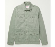 Gunnison Cotton-Twill Jacket