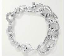 Corey Silver-Plated Bracelet
