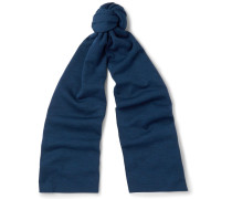 Lark New Wool Scarf