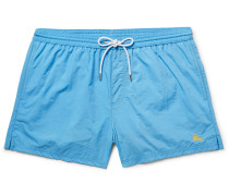 Brit Short-length Swim Shorts