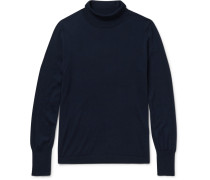 Joakim Merino Wool Rollneck Sweater