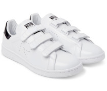+ Adidas Originals Stan Smith Leather Sneakers