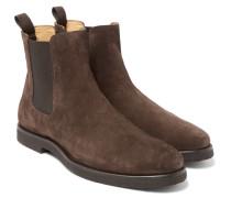 Harvard Suede Chelsea Boots