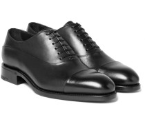 Belgravia Leather Oxford Shoes