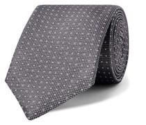 + Drake's 8cm Polka-Dot Silk-Jacquard Tie