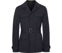 Trofeo Wool Field Jacket