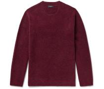 Renvig Stretch-knit Sweater