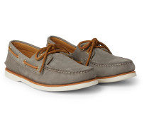 Authentic Original Leather Boat Shoes