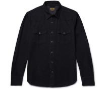Garth Denim Shirt